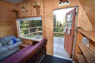 """Photo 9: 277 PRAIRIE Road in Smithers: Smithers - Rural House for sale in """"Prairie Cabin Colony"""" (Smithers And Area (Zone 54))  : MLS®# R2492758"""