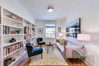 Photo 2: 251 Crawford Street in Toronto: Trinity-Bellwoods House (2 1/2 Storey) for sale (Toronto C01)  : MLS®# C4985233