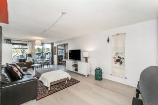 Photo 5: 203 1005 W 7TH Avenue in Vancouver: Fairview VW Condo for sale (Vancouver West)  : MLS®# R2232581