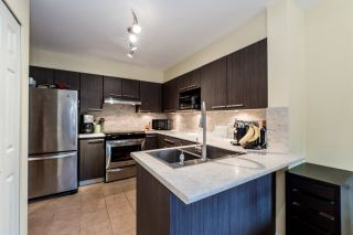 Photo 12: 205 3600 WINDCREST DRIVE in North Vancouver: Roche Point Townhouse for sale : MLS®# R2048157