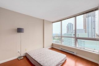 """Photo 10: 2308 6088 WILLINGDON Avenue in Burnaby: Metrotown Condo for sale in """"THE CRYSTAL"""" (Burnaby South)  : MLS®# R2176429"""