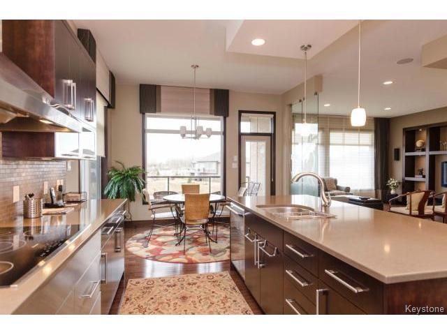 Photo 14: Photos:  in ESTPAUL: Birdshill Area Residential for sale (North East Winnipeg)  : MLS®# 1409442