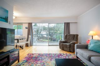 """Photo 1: 209 3080 LONSDALE Avenue in North Vancouver: Upper Lonsdale Condo for sale in """"Kingsview Manor"""" : MLS®# R2461915"""