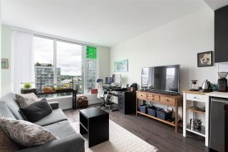 """Photo 4: 1108 1708 ONTARIO Street in Vancouver: Mount Pleasant VE Condo for sale in """"PINNACLE ON THE PARK"""" (Vancouver East)  : MLS®# R2473521"""