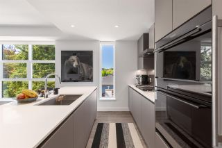 """Photo 10: 305 717 W 17TH Avenue in Vancouver: Cambie Condo for sale in """"Heather & 17th"""" (Vancouver West)  : MLS®# R2581500"""