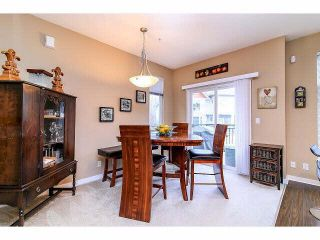 "Photo 10: 21 20120 68TH Avenue in Langley: Willoughby Heights Townhouse for sale in ""THE OAKS"" : MLS®# F1430505"