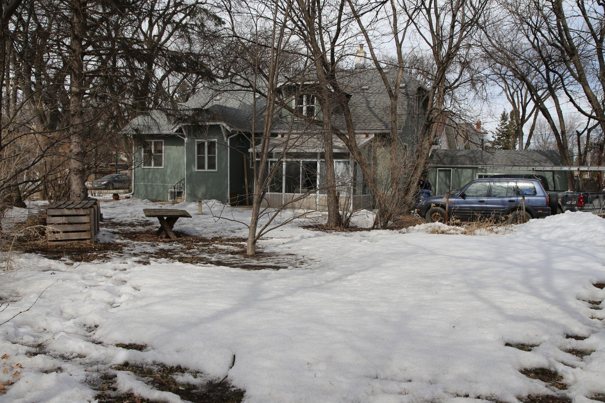 Photo 29: Photos: 109 Garfield Street South in Winnipeg: Wolseley Single Family Detached for sale (5B)  : MLS®# 1808340