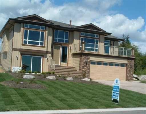 Main Photo: 6208 ORACLE Road in Sechelt: Sechelt District House for sale (Sunshine Coast)  : MLS®# V582672