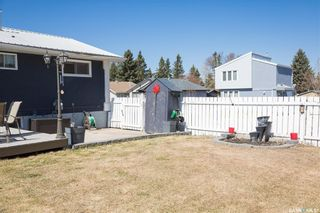 Photo 6: 1202 McKay Drive in Prince Albert: Crescent Heights Residential for sale : MLS®# SK851212