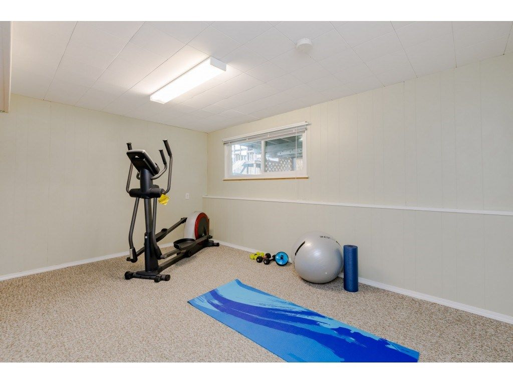 Photo 13: Photos: 1425 STEWART Place in Port Coquitlam: Lower Mary Hill House for sale : MLS®# R2448698