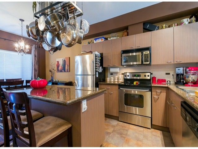 """Photo 5: Photos: 93 18701 66TH Avenue in Surrey: Cloverdale BC Townhouse for sale in """"Encore"""" (Cloverdale)  : MLS®# F1405952"""