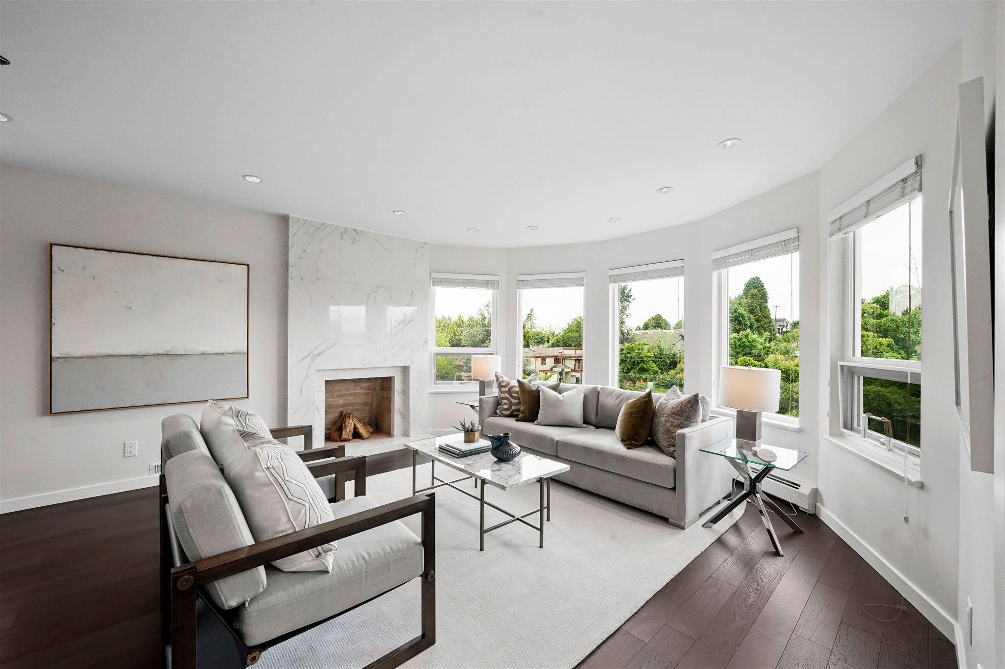 """Main Photo: 2098 RENFREW Street in Vancouver: Renfrew VE House for sale in """"RENFREW"""" (Vancouver East)  : MLS®# R2595127"""