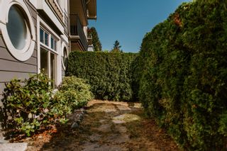 """Photo 16: 101 414 GOWER POINT Road in Gibsons: Gibsons & Area Condo for sale in """"THE LANDING"""" (Sunshine Coast)  : MLS®# R2608938"""