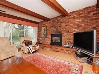 Photo 12: 3528 Plymouth Rd in VICTORIA: OB Henderson House for sale (Oak Bay)  : MLS®# 696453