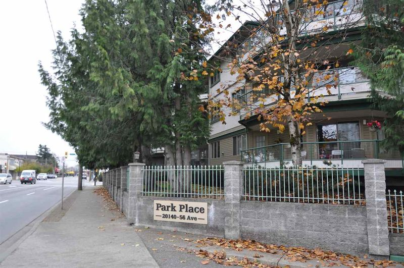FEATURED LISTING: 103 - 20140 56 Avenue Langley