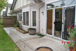 "Photo 16: 18 16325 82ND Avenue in Surrey: Fleetwood Tynehead Townhouse for sale in ""HAMPTON WOODS"" : MLS®# F1424509"