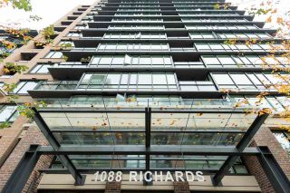 """Photo 17: 1807 1088 RICHARDS Street in Vancouver: Yaletown Condo for sale in """"Richards Living"""" (Vancouver West)  : MLS®# R2121013"""
