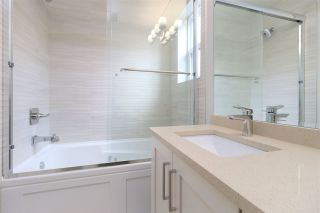 Photo 15: 102 635 GAUTHIER Avenue in Coquitlam: Coquitlam West Townhouse for sale : MLS®# R2331704