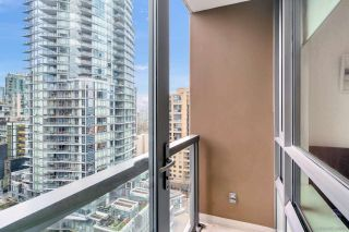 Photo 4: 1605 1308 HORNBY Street in Vancouver: Downtown VW Condo for sale (Vancouver West)  : MLS®# R2523789