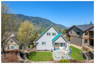 Photo 57: 35 6421 Eagle Bay Road in Eagle Bay: WILD ROSE BAY House for sale : MLS®# 10229431
