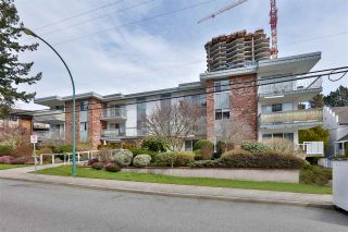 Main Photo: 101 1520 BLACKWOOD Street: White Rock Condo for sale (South Surrey White Rock)  : MLS®# R2561485