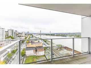 "Photo 24: 1906 668 COLUMBIA Street in New Westminster: Quay Condo for sale in ""TRAPP & HOLBROOK"" : MLS®# R2575378"