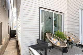 Photo 33: 202 28th Street West in Saskatoon: Caswell Hill Residential for sale : MLS®# SK860382