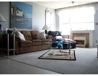 "Photo 7: 1202 1250 QUAYSIDE Drive in New_Westminster: Quay Condo for sale in ""PROMENADE"" (New Westminster)  : MLS®# V710757"