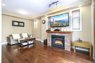 """Photo 3: 42 20738 84 Avenue in Langley: Willoughby Heights Townhouse for sale in """"YORKSON CREEK"""" : MLS®# R2248825"""