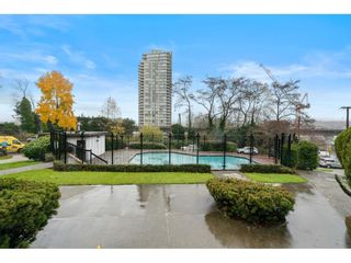 "Photo 20: 402 4941 LOUGHEED Highway in Burnaby: Brentwood Park Condo for sale in ""DOUGLAS VIEW"" (Burnaby North)  : MLS®# R2520254"