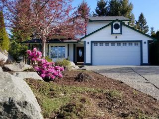 Photo 2: 335 Windemere Pl in CAMPBELL RIVER: CR Campbell River Central House for sale (Campbell River)  : MLS®# 837796
