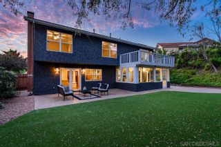 Photo 8: SAN DIEGO House for sale : 4 bedrooms : 5255 Edgeworth Rd
