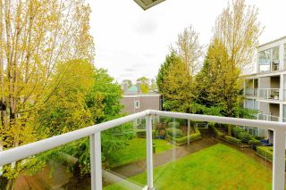 Photo 33: 311 8460 JELLICOE Street in Vancouver: South Marine Condo for sale (Vancouver East)  : MLS®# R2577601