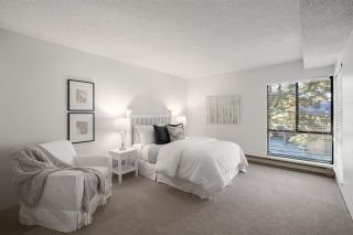 """Photo 17: 203 333 WETHERSFIELD Drive in Vancouver: South Cambie Condo for sale in """"Langara Court"""" (Vancouver West)  : MLS®# R2503583"""