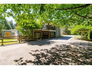 Photo 38: 11128 CALEDONIA Drive in Surrey: Bolivar Heights House for sale (North Surrey)  : MLS®# R2492410