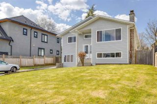 Photo 21: 8697 GALWAY Crescent in Surrey: Queen Mary Park Surrey House for sale : MLS®# R2564613