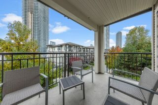 """Photo 11: 210 4799 BRENTWOOD Drive in Burnaby: Brentwood Park Condo for sale in """"THOMPSON HOUSE"""" (Burnaby North)  : MLS®# R2625742"""