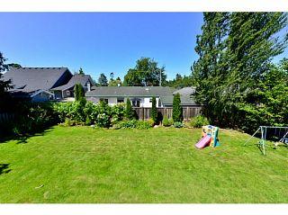 Photo 20: 4907 11A AV in Tsawwassen: Tsawwassen Central House for sale : MLS®# V1127867
