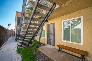 Photo 18: SAN DIEGO Condo for sale : 1 bedrooms : 4449 Menlo Ave #1