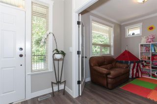 """Photo 4: 10546 JACKSON Road in Maple Ridge: Albion House for sale in """"ALBION TERRACES"""" : MLS®# R2225601"""