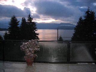 Photo 8: 1107 Marine Drive in SECHELT: House for sale (Sunshine Coast)  : MLS®# V773188