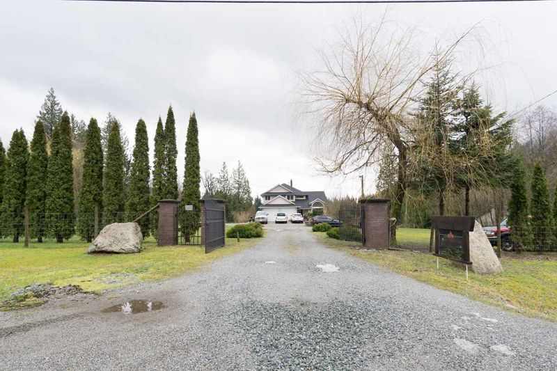 FEATURED LISTING: 35444 HARTLEY Road Mission