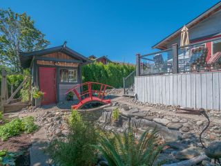 Photo 42: 729 ELAND DRIVE in CAMPBELL RIVER: CR Campbell River Central House for sale (Campbell River)  : MLS®# 766639