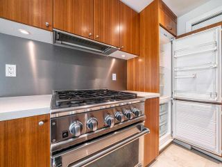 """Photo 6: 409 1133 HOMER Street in Vancouver: Yaletown Condo for sale in """"H&H"""" (Vancouver West)  : MLS®# R2582062"""