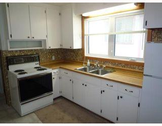 Photo 2: 1607 ROSS Avenue West in WINNIPEG: Brooklands / Weston Residential for sale (West Winnipeg)  : MLS®# 2903782