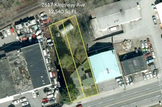 Photo 1: 2617 KINGSWAY Avenue in Port Coquitlam: Central Pt Coquitlam Industrial for sale : MLS®# C8035507