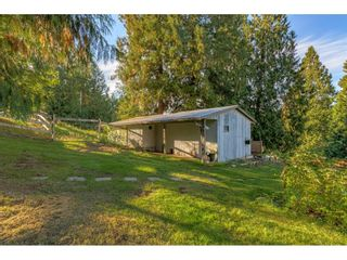 Photo 30: 1395 242ND Street in Langley: Otter District House for sale : MLS®# R2620231