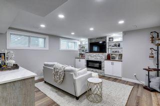 Photo 30: 15824 11 Avenue in Edmonton: Zone 56 House for sale : MLS®# E4248937