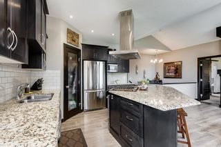 Photo 11: 137 WILLIAMSTOWN Green NW: Airdrie Detached for sale : MLS®# A1017052