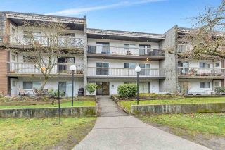 Photo 1: 213 33870 FERN Street in Abbotsford: Central Abbotsford Condo for sale : MLS®# R2555023